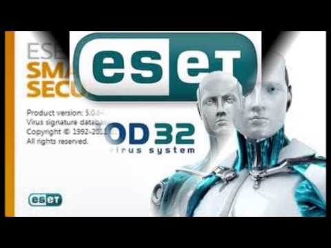 Descargar ESET Smart Security 5 full (con licencia asta 2014)