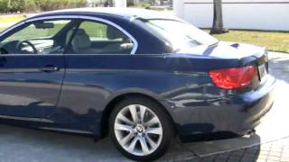 2011 BMW 328i Convertible  A2649