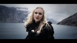 Leaves  Eyes   The Waking Eye  2015     Official Clip    Afm Records