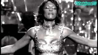 Send Me An Angel - Whitney Houston Tribute 2013