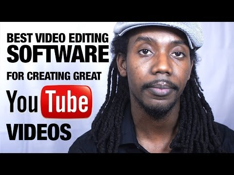 Software - If you are trying to choose the best Video Editing software for Youtube or Video Editing in general, this video will help you. In this video I cover, free vi...