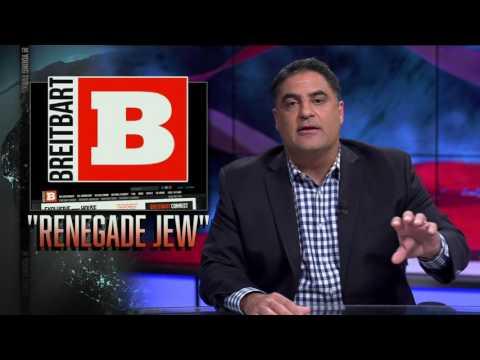 "Breitbart Calls Bill Kristol ""Renegade Jew"