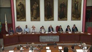 No dia 19 de maio, a reuniao extraordinária do Conselho Universitário de Ensino, Pesquisa e Extensão (CSEPE) indeferiu a solicitação da Associação de Docente...
