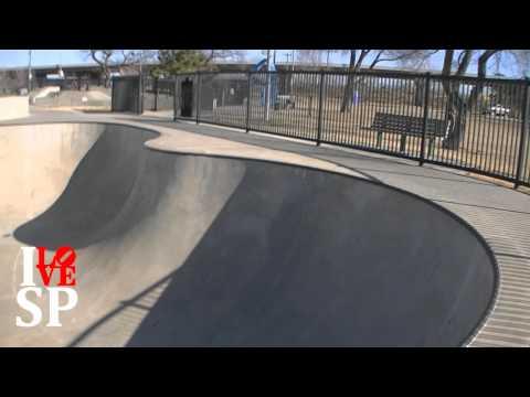 Mat Hoffman Action Sports Park of OKC - Oklahoma City - OK