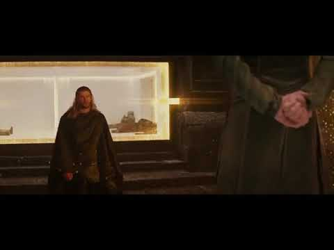 Best movie video clipsi thor girl English movie video clips