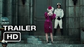 Nonton The Hunger Games   Official Trailer  2012  Hd Movie Film Subtitle Indonesia Streaming Movie Download
