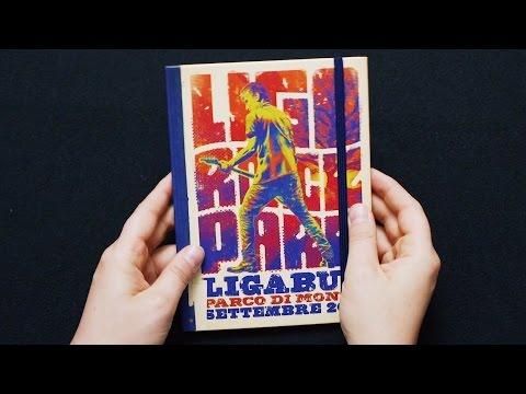 LIGAROCKPARCK - SPECIAL BOX