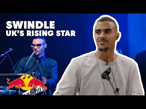 Why Swindle Is UK's Most Prolific Producer | No More Normal | Red Bull Music