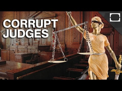 How Corrupt Is America's Judicial System?