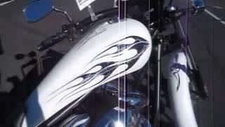 4. 2011 Honda Fury