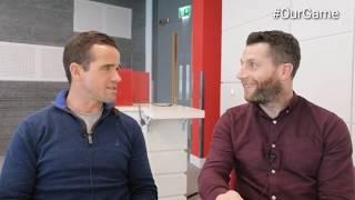 Video #OurGame: Ger Brennan on Kerry rivalry | country v city athletes at UCD | Pillar v Gilroy v Gavin MP3, 3GP, MP4, WEBM, AVI, FLV Agustus 2019