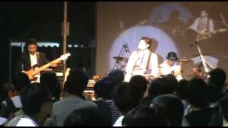 Baim Trio Blues-Seperti yang kumau Video