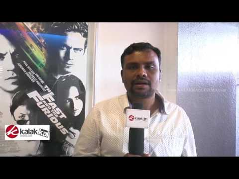 Kolanji Movie Team Interview