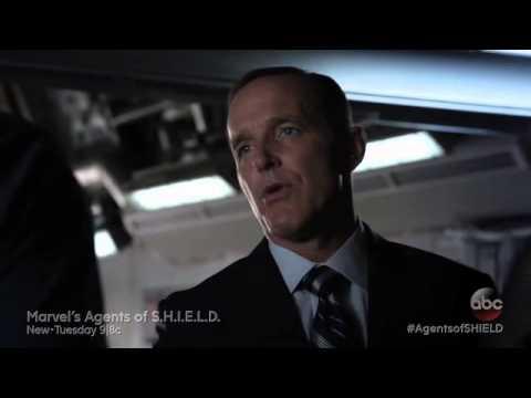 Marvel's Agents of S.H.I.E.L.D. 2.08 (Clip)