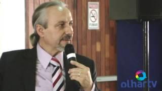 Prefeito de Alvorada faz prestação de contas - 1º ano da gestão Serginho