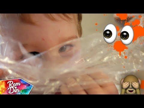 KIJK IN ZIJN OGEN!   Familie Vlog 714 (видео)