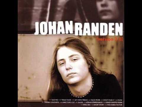 Guitar Gods - Johan Randen - Don't Push It +Terribly synthetic