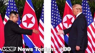 North Korea Defectors & Chicago Mayor Race: VICE News Tonight Full Episode (HBO)
