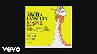 Angela Lansbury on Mame: Legends of Broadway Video Series