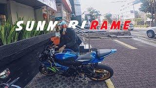 Video #56 SUNMORI  SUARA Knalpotnya BACOT PARAH  #motovlog indonesia MP3, 3GP, MP4, WEBM, AVI, FLV Januari 2019