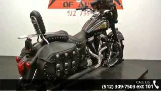 8. 2010 Indian Chief Dark Horse  - Dream Machines Indian Mot...