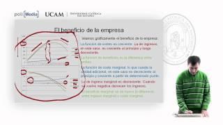 Microeconomía II - La Competencia Perfecta (2) - Alfonso Rosa