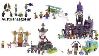Nonton All Lego Scooby Doo Sets - Complete Collection - Lego Speed Build Review Film Subtitle Indonesia Streaming Movie Download