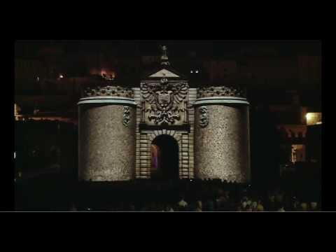 VÍDEO: Lux Greco 2014