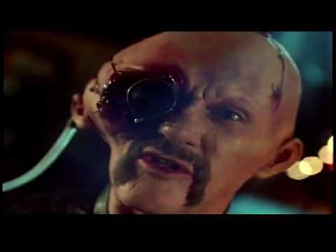 Hellraiser 3 : Hell on Earth (1992) Trailer