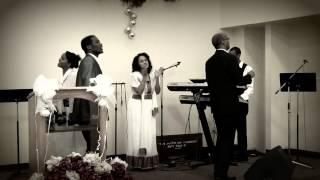 Ethiopian Baptist Church In Irving, Texas