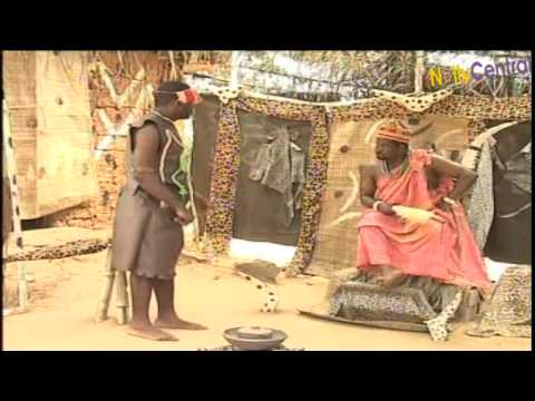 The Blind Prince - Nigerian Movie 2014