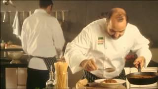 Knorr Bouillonketeltje TV-spot