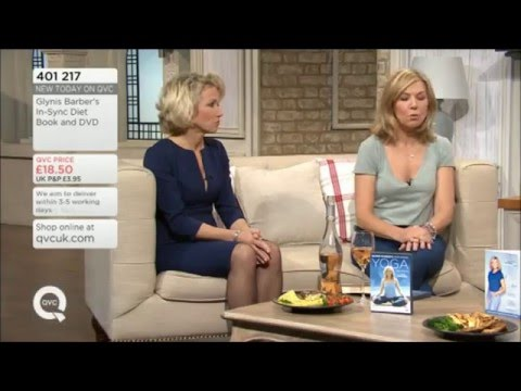Glynis Barber The In-Sync Diet