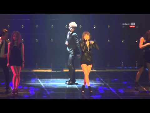 [FanDVD] 120707 WonderGirls Girlfriend (Wonder World Tour in Seoul 2012)