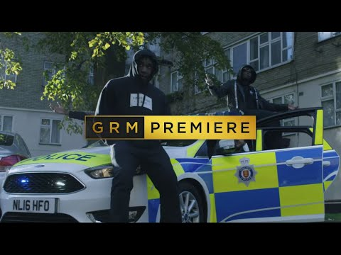 Double S – On The Roads [Music Video] | GRM Daily