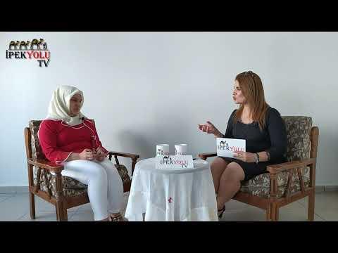 Kahramanmaraş 'lı Dj , Tv Sunucusu ve İpekyolu Haber Ajansı Kahramanmaraş İl Müdürü Gülşah DİLBİRLİĞİ konuk oluyor.