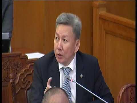 Л.Болд: Монголын агаарын тээврийн хамгийн зангилаа асуудлыг УИХ гоомой хэлэлцлээ