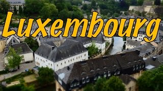 Luxembourg Luxembourg  City pictures : 10 Things To Do In Luxembourg City | Top Attractions Travel Guide