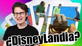 DisneyLandia - IgualATres