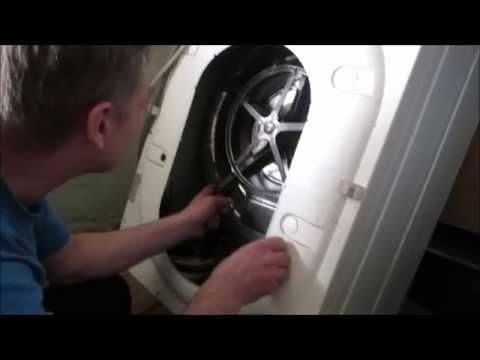 Ремонт стиральных машин индезит своими руками видео
