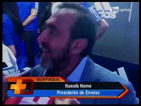 Neme mostró desacuerdo con Liga Pro por cambios en estatutos