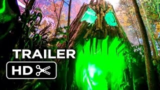 Nonton Haunters The Movie Official Trailer  1  2014    Haunted House Documentary Hd Film Subtitle Indonesia Streaming Movie Download