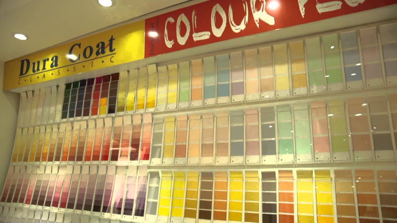 Duracoat Home Solutions