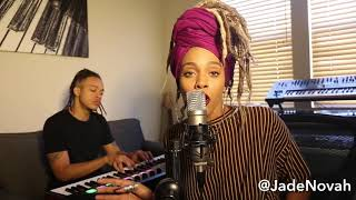 Video Aretha Franklin - (You Make Me Feel Like) A Natural Woman (Jade Novah Cover) MP3, 3GP, MP4, WEBM, AVI, FLV Juni 2018