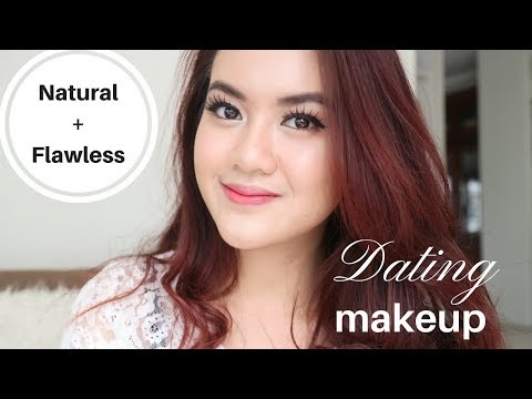 Natural + Flawless Dating Makeup Tutorial on Acne Prone Skin