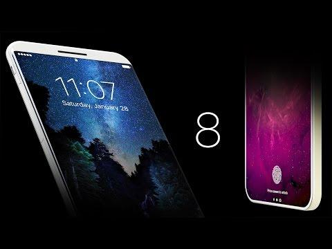 iPhone 8 Will Look Amazing!