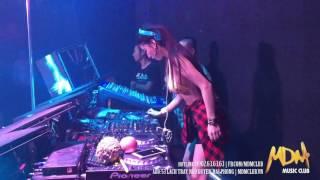 DJ Oxy @ MDM Music Club (27/03/2014) Part 1