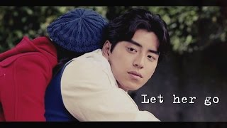 Nonton Our Times - Let Her Go Film Subtitle Indonesia Streaming Movie Download