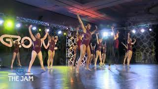 Complexity Dance Center- Bitter Earth