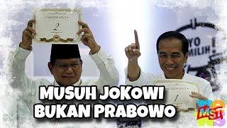 Video Analisa: Lawan Jokowi Sebenarnya Bukanlah Prabowo MP3, 3GP, MP4, WEBM, AVI, FLV Desember 2018